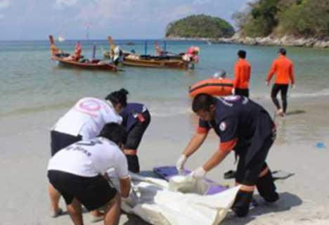 в тайланде утонула лодка с туристами