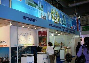 Международная выставка туризма открылась в Милане