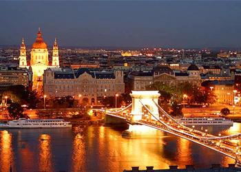 Отдых в Будапеште вновь назван самым дешевым во всей Европе