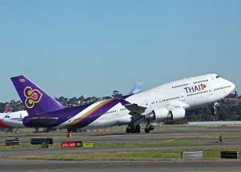 """Thai Airways International"" увеличила нормы провоза багажа для туристов"