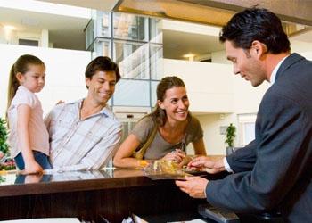Специалисты рассказали об особенностях отдыха в отелях Киева