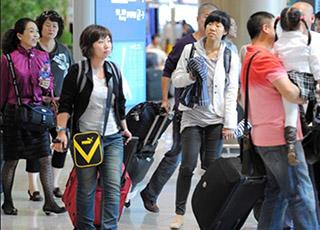Более 200 тыс безвизовых туристов ожидает Москва в этом году
