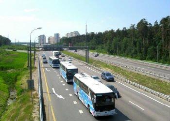 """""""Мультитур"""" запускает автобусные туры на курорты Краснодарского края"""