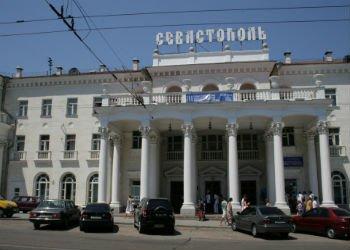 Отели Севастополя в июне были заполнены на 65%