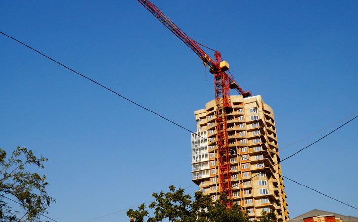 Отмена долевого строительства на Кубани: как государство застройщиков спасать будет?