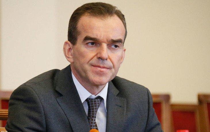 Губернатор Кубани высказался против повышения акцизных ставок на вино