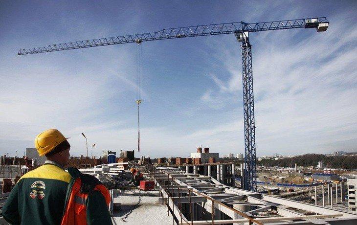 В Сочи запланировано строительство Центра спортивной медицины