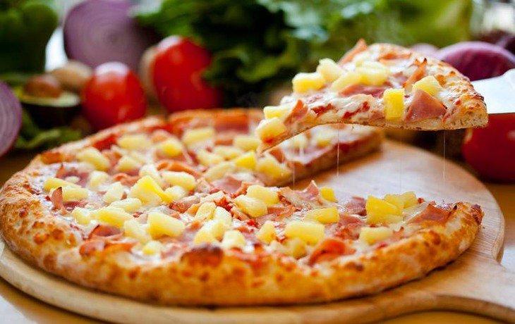 В Анапе снесли пиццерию-самострой