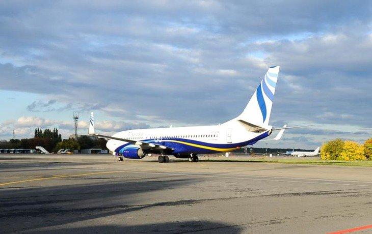 Авиасообщение между Краснодаром и Сочи будет субсидироваться из краевого бюджета