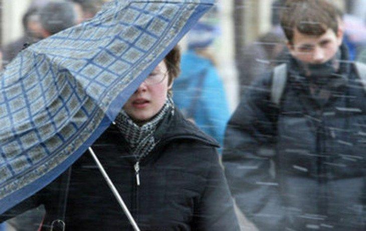 Жителей Сочи и Анапы предупредили о сложных погодных условиях