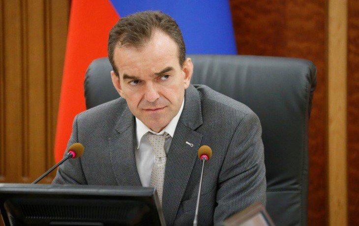 Вениамин Кондратьев: отдых на курортах Кубани должен быть более доступным