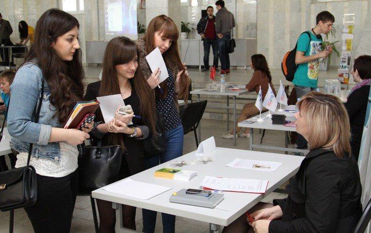 На Кубани в 2016 году число вакансий выросло на 50%
