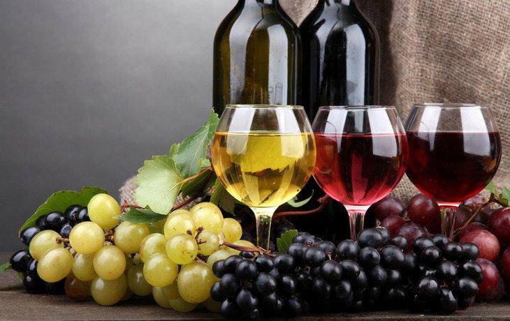 Краевые власти займутся поддержкой кубанских виноделов