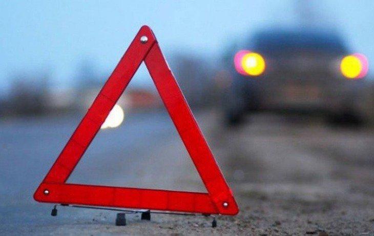На дорогах Краснодарского края в течении 2016 года в ДТП погибли 32 ребенка