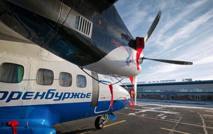 Авиакомпания «Оренбуржье» планирует открыть рейсы из Краснодара и Сочи в Грузию