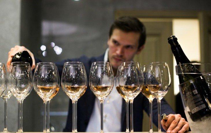 Кубанские винзаводы в 2016 году нарастили объемы выпуска продукции на 42,3%
