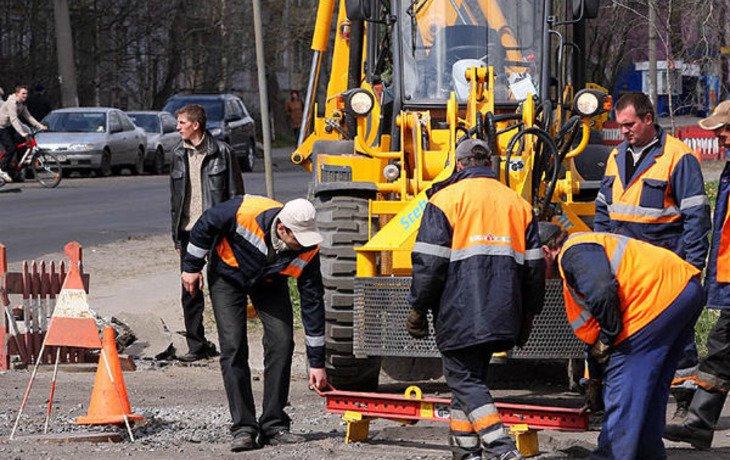 Правительство РФ в 2017 году выделит миллиард рублей на ремонт кубанских дорог