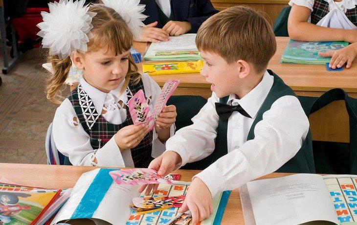 На Кубани стартовала кампания по записи детей в первые классы