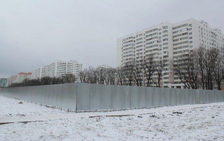 Власти Краснодара проверят застройку микрорайона «Большой Восточно-Кругликовский»