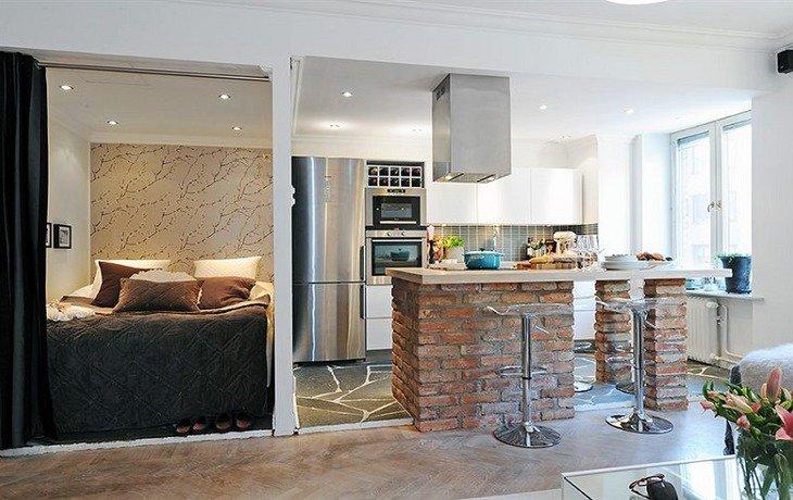 Стоимость малогабаритного жилья в Сочи выросла на 10%