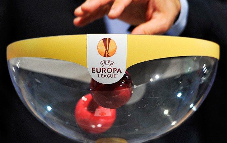 «Ростов» сыграл вничью со«Спартой» ивышел в1/8 финала Лиги Европы