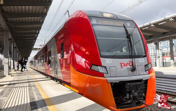 СКЖД на майские праздники запустит дополнительные поезда в Сочи
