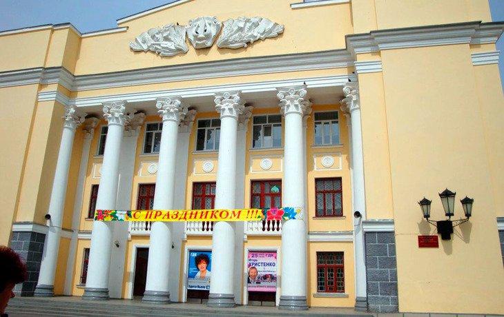 На Кубани в 2017 году отремонтируют 64 учреждения культуры