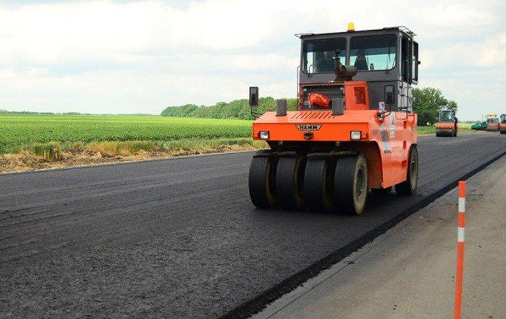 Кубань и Адыгею в 2017 году свяжет новая автодорога