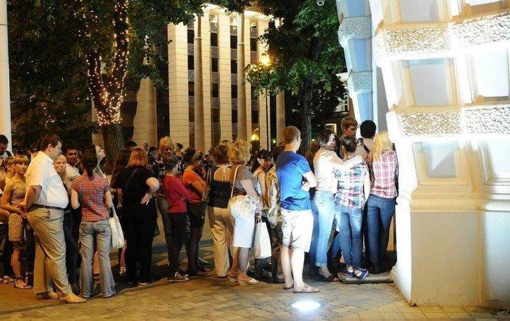 На Кубани ночью 20 мая музеи будут работать бесплатно