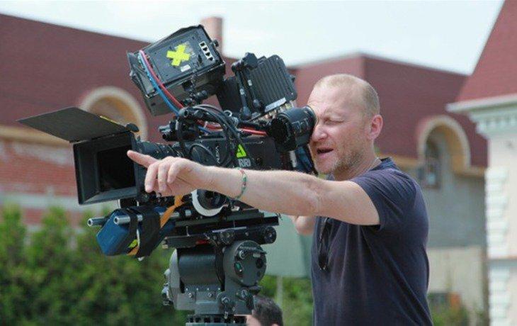 Власти Кубани в рамках «ПМЭФ-2017» подпишут соглашение о развитии киноиндустрии