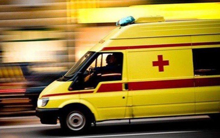 В Сочи у мамы-автолюбителя из багажника выпали двое детей