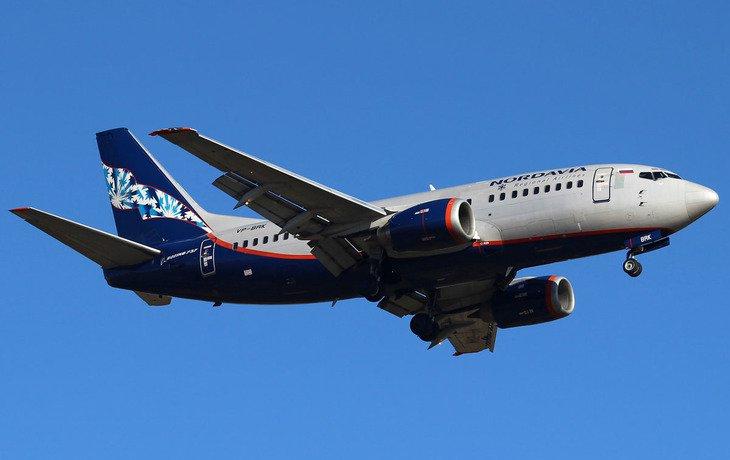 Авиакомпания «Nordavia» 9 июня запустит рейс из Волгограда в Сочи