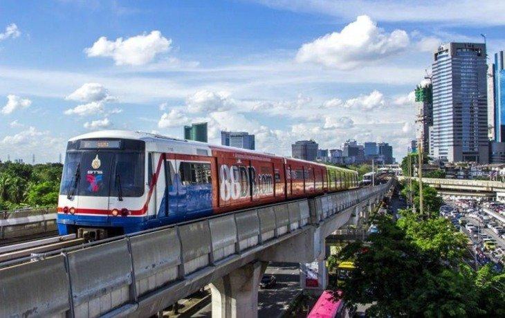 В Краснодаре планируют построить наземное метро