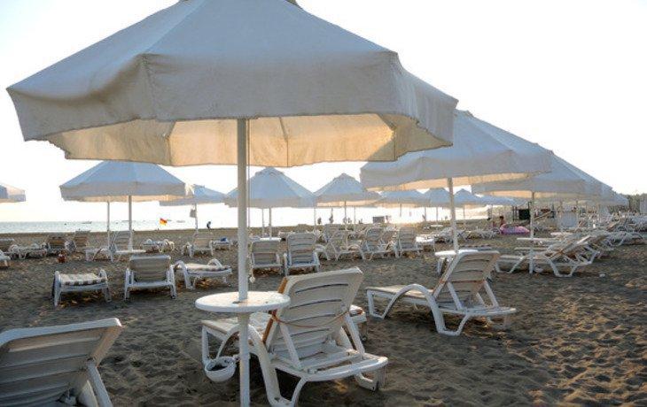 На Кубани 76 пляжных территорий не смогли пройти проверку